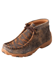 Twisted X Kid's Driving Moccasin YDM0019