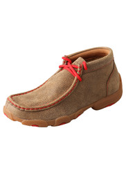 Twisted X Kid's Driving Moccasin YDM0021
