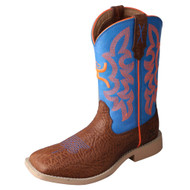 Twisted X Kid's Hooey Boot YHY0001