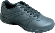 Men's Genuine Grip Footwear Slip-Resistant Athletic Plain Toe Work Shoes