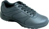 Men's Genuine Grip Footwear Slip-Resistant Athletic Plain Toe Work Shoes