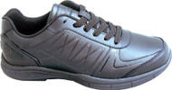 Men's Genuine Grip Footwear Slip-Resistant Athletic Work Shoes
