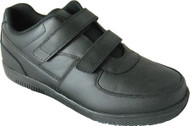 Men's Genuine Grip Footwear Slip-Resistant Injection Adjustables