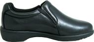 Women's Genuine Grip Footwear Slip-Resistant Slip-on Casual