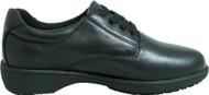 Women's Genuine Grip Footwear Slip-Resistant Oxford Casual