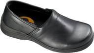 Men's Genuine Grip Footwear Slip-Resistant Mule