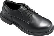 Men's Genuine Grip Footwear Slip-Resistant Oxford Work