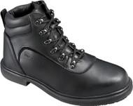 Men's Genuine Grip Footwear Slip-Resistant Steel Toe Boot