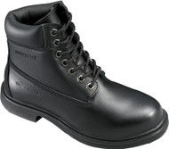 Men's Genuine Grip Footwear Slip-Resistant Waterproof Boot