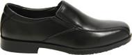 Men's Genuine Grip Footwear Slip-Resistant Slip-on Dress