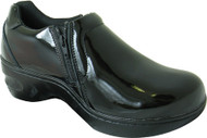 Women's Genuine Grip Footwear Slip-Resistant Slip-on Zipper 461
