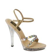 Johnathan Kayne Women's Austria Platform Sandal