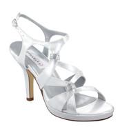 Dyeables Women's Claire Platform Sandal