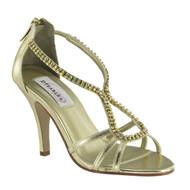Dyeables Women's Josie Dress Sandal