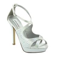Dyeables Women's Sonya Platform Sandal