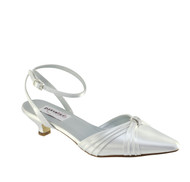 Dyeables Women's Willow Ankle-Strap Sandal