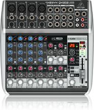 Behringer XENYX QX1202USB Mixer - Clearance SALE