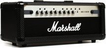 Marshall MG100HCFX - 100 watt Guitar Head