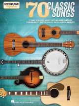 Strum Together - 70 Classic Songs