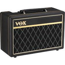 VOX Pathfinder 10B Bass Amplifier