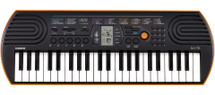 CASIO SA-76 Portable Mini Keyboard