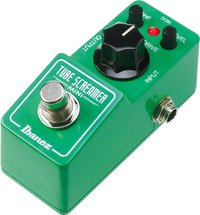 Ibanez TS Mini Tubescreamer FX Pedal - Clearance SALE
