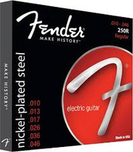 FENDER NPS Electric Guitar Strings