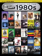 EZ Play 368 New Decade Series Songs of the 1980's