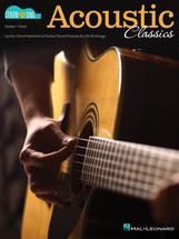 Strum & Sing Series - Acoustic Classics