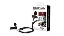 RODE SmartLav Pro Grade Lavalier Microphone