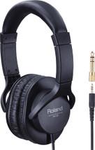 ROLAND RH5 Stereo Headphones