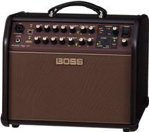 BOSS Acoustic Singer LIVE Acoustic Guitar Amplifier