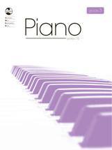 AMEB Pianoforte Series 16 - Grade 3