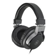 Yamaha HPH-MT7  Studio Headphones - Black or White