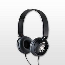 Yamaha HPH50B Headphones for Instruments