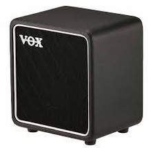 VOX BC108 Speaker Cabinet  (for VOX MV50 Head Range)