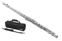 NUOVA Student Flute & Case