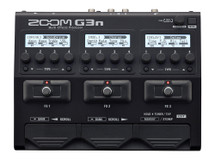 ZOOM G3n Guitar Multi FX Unit