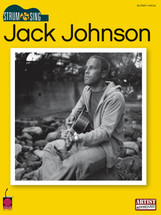 Strum & Sing - Jack Johnson
