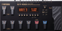 BOSS GT-100 Multi FX Unit