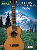 Strum & Sing Ukulele - John Denver