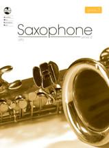 AMEB Alto Saxophone Grade 3 - Series 2