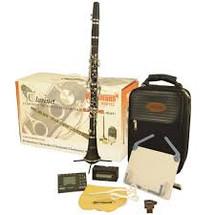 Wisemann Student Clarinet Pack