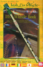Walton's Irish Whistle Pack - Key D
