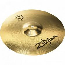 "Planet Z 10"" Splash Cymbal"