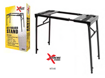 Xtreme Heavy Duty Table Top Keyboard Stand