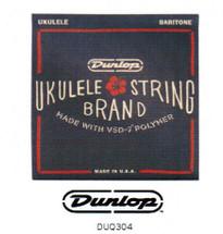 Jim Dunlop - Baritone Pro Ukulele String Set