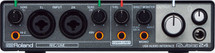 Roland RUBIX 24 USB Interface for Mac/PC/i Pad - Available from November 2017