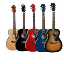 Redding 3/4 Size Acoustic Guitar