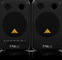 Behringer MS16 Multimedia Speakers (PAIR)